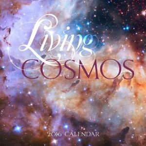 Living_Cosmos_2016_Calendar_cover